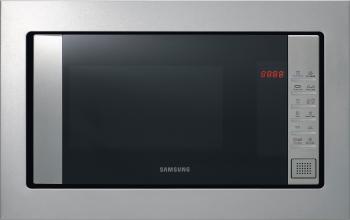 Cuptor cu microunde Samsung FG87SST Argintiu Cuptoare cu microunde