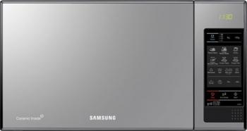 Cuptor cu microunde Samsung GE83X 23L 800W Touch Control Negru Cuptoare cu microunde