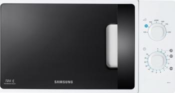 Cuptor cu microunde Samsung ME71A 20L 800W Mecanic Alb