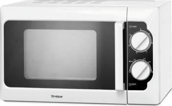 Cuptor cu microunde Trisa Classic 7652 7012 20L 700W Mecanic Alb Cuptoare cu microunde