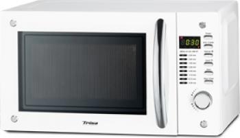 Cuptor cu microunde Trisa Micro Pro 20L 800W Electronic Alb Cuptoare cu microunde