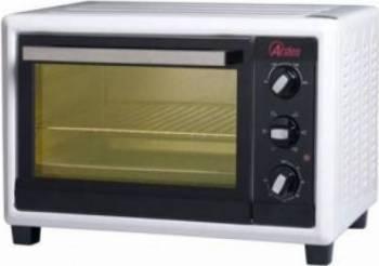 Cuptor Electric Ardes AR6325 1500W Grill Timer Alb
