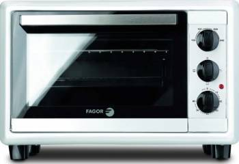 Cuptor Electric Fagor MH-1600G 1200 W 16 litri Alb