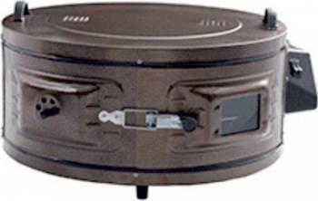 Cuptor electric Hausberg ERT-MN 9000 1100W Cuptoare Electrice