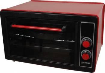 Cuptor electric Hausberg ERT-MN 9040 Rosu