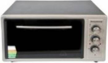 Cuptor Electric Hausberg HB-8000 Capacitate 48L 1400W Timer Cuptoare Electrice