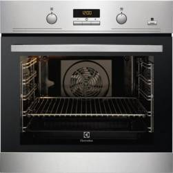 Cuptor electric multifunctional Electrolux EOB3454AOX A 72l Plus Steam Inox Cuptoare Electrice