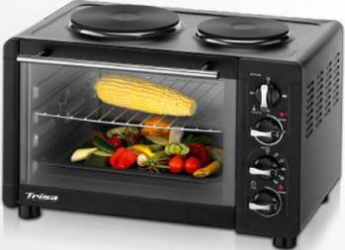 Cuptor electric Trisa Multi Bake Cook 7348 4712 Cuptoare Electrice