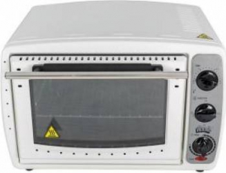 Cuptor electric Victronic VC536 1380 W 20 L Alb