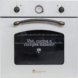 Cuptor incorporabil Studio Casa B 246 SAE Crema Cuptoare Incorporabile