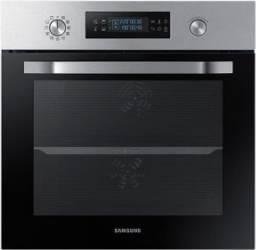 Cuptor incorporabil Samsung NV66M3531BS Electric 66L Display Led Dual Cook Clasa A Inox Cuptoare Incorporabile
