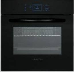 Cuptor incorporabil Studio Casa FE906 Touch Venezia Electric 65L Clasa A Grill Negru Cuptoare Incorporabile