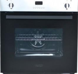 Cuptor incorporabil Studio Casa Time Napoli Electric 57L Clasa A Grill Argintiu Cuptoare Incorporabile