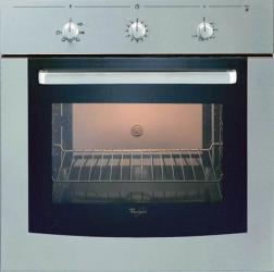 Cuptor incorporabil Whirlpool Electric Grill Timer Iluminare Smart Clean Inox Cuptoare Incorporabile