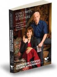 Curcubeul apare si dispare - Anderson Cooper Gloria Vanderbilt Carti