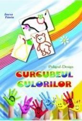 Curcubeul culorilor mapa - Inesa Tautu