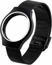 Curea metalica Bratara Misfit Shine Negru Accesorii Smartwatch