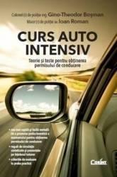 Curs auto intensiv - Gino-Theodor Bosman Ioan Roman Carti