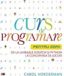 Curs De Programare Pentru Copii - Carol Vorderman