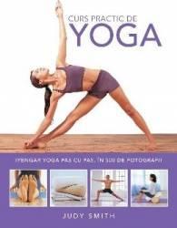 Curs practic de Yoga - Judy Smith Carti