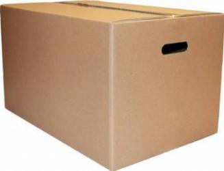 Cutie carton 5 Straturi - Protectie Suplimentara Cadite Nancy Trade Mobila si Depozitare jucarii
