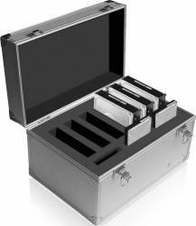 Cutie de protecie Raidsonic IB-AC626 HDD SSD 2.5inch 3.5inch Rack uri