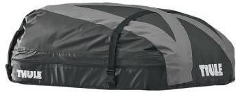 Cutie portbagaj Thule Ranger Easy-Snap 280l Cutii portbagaj