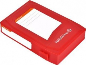 Cutie protectie HDD Thermaltake HARMOR Box Red