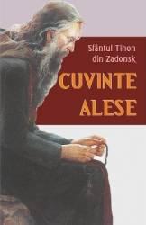 Cuvinte alese - Sfantul Tifon din Zadonsk