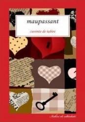 Cuvinte de iubire - Guy de Maupassant