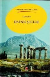 Dafnis si Cloe - Longos