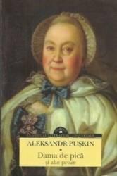 Dama de pica si alte proze - Aleksandr Puskin