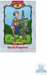 Danila Prepeleac - Carte de colorat
