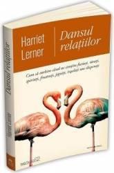 Imagine indisponibila pentru Dansul relatiilor- Harriet Lerner