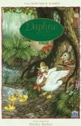Daphne rata cea uituca - Shirley Barber