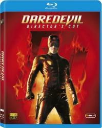 Daredevil Directors Cut BluRay 2003 Filme BluRay
