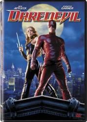 Daredevil DVD 2003 Filme DVD