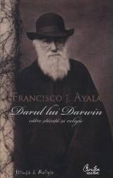 Darul lui Darwin catre stiinta si religie - Francisco J. Ayala Carti
