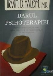 Darul Psihoterapiei - Irvin D. Yalom Carti