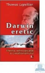 Darwin Eretic - Thomas Lepeltier