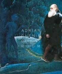 Darwins room - Adrian Ghenie