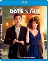 Date night Winter Promo BluRay 2010 Filme BluRay