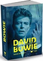 David Bowie O stranie fascinatie - David Buckley