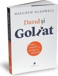 David si Goliat - Malcolm Gladwell