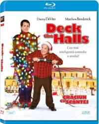 Deck the halls BluRay 2006 Filme BluRay