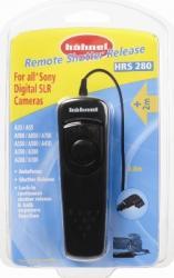 Declansator cu fir Hahnel HRS280 pt Sony