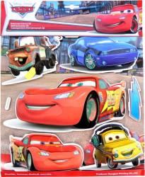 Decoratiune Din Burete Pentru Camera Copii MyKids Cars SPH-117  Decoratiuni camera