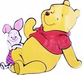Decoratiune Din Burete Pentru Camera Copii MyKids Winnie SRDF-1041
