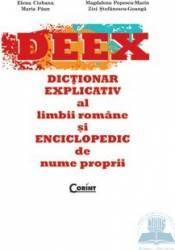 DEEX - Elena Ciobanu Maria Paun Magdalena Popescu-Marin
