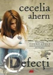 Defecti - Cecelia Ahern